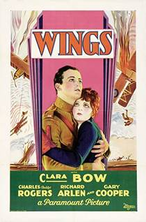 Picture of a movie: Wings