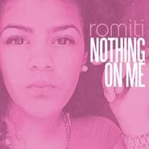 Picture of a band or musician: Toni Romiti