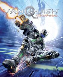 Picture of a game: Vanquish