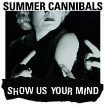 Picture of a band or musician: Summer Cannibals