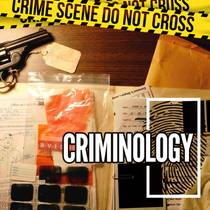 Picture of a podcast: Criminology