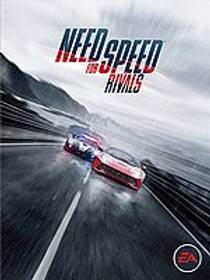 Picture of a game: Need For Speed: Rivals