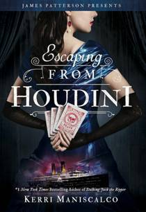 Picture of a book: Escaping From Houdini