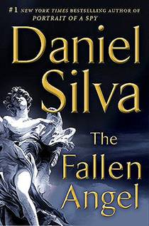 Picture of a book: The Fallen Angel