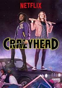 Picture of a TV show: Crazyhead