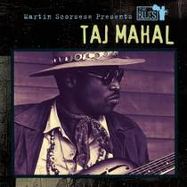 Picture of a band or musician: Taj Mahal