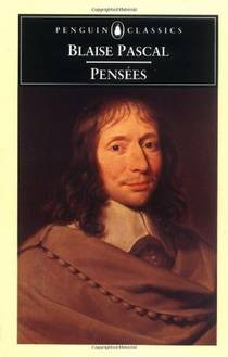 Picture of a book: Pensées