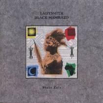 Picture of a band or musician: Ladysmith Black Mambazo