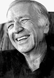 Picture of an author: Jim Thompson