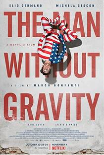 Picture of a movie: The Man Without Gravity