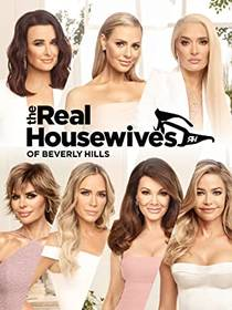Picture of a TV show: The Real Housewives Of Beverly Hills