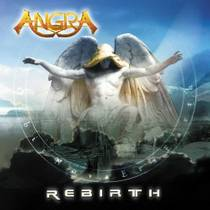 Picture of a band or musician: Angra
