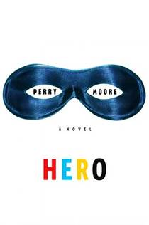 Picture of a book: Hero