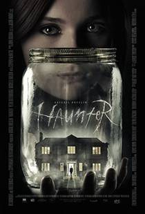 Picture of a movie: Haunter