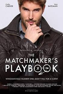 Picture of a movie: The Matchmaker's Playbook