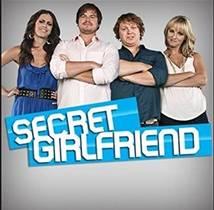 Picture of a TV show: Secret Girlfriend
