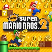 Picture of a game: New Super Mario Bros. 2