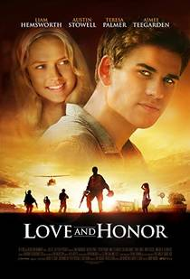 Picture of a movie: Love And Honor