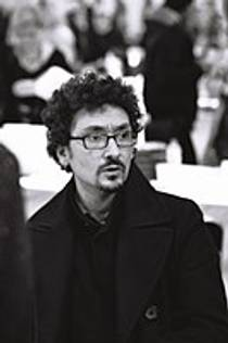 Picture of an author: David Foenkinos