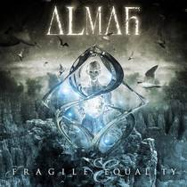 Picture of a band or musician: Almah