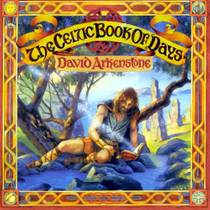 Picture of a band or musician: David Arkenstone
