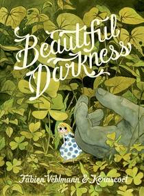 Picture of a book: Beautiful Darkness