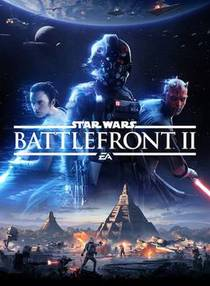 Picture of a game: Star Wars Battlefront II