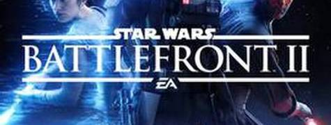 Image of Star Wars Battlefront II