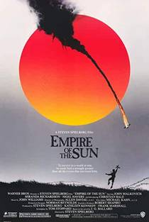 Picture of a movie: Empire Of The Sun