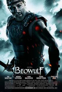 Picture of a movie: Beowulf