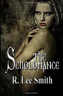 Picture of a book: The Scholomance