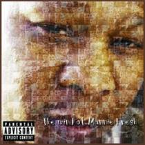 Picture of a band or musician: Mannie Fresh