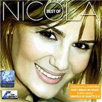 Picture of a band or musician: Nicola