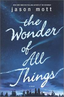 Picture of a book: The Wonder Of All Things
