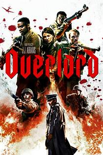 Picture of a movie: Overlord