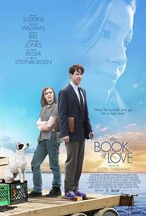 Picture of a movie: The Book Of Love
