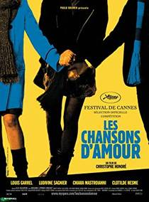 Picture of a movie: Les Chansons D'amour
