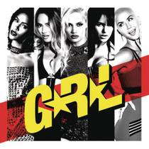 Picture of a band or musician: G.R.L.