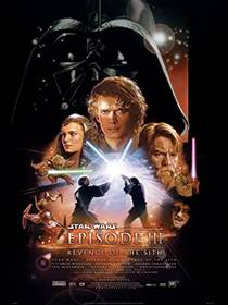 Picture of a movie: Star Wars: Episode III - Revenge Of The Sith