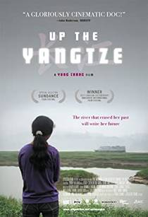 Picture of a movie: Up The Yangtze