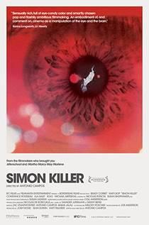 Picture of a movie: Simon Killer