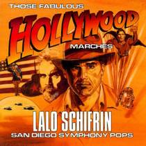 Picture of a band or musician: Lalo Schifrin
