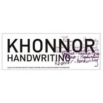 Picture of a band or musician: Khonnor
