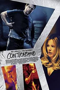 Picture of a movie: Contraband
