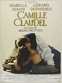 Picture of a movie: Camille Claudel
