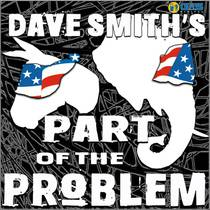 Picture of a podcast: Part Of The Problem
