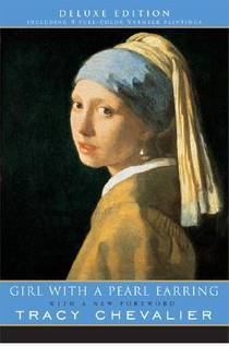 Picture of a book: Girl With A Pearl Earring
