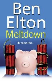 Picture of a book: Meltdown