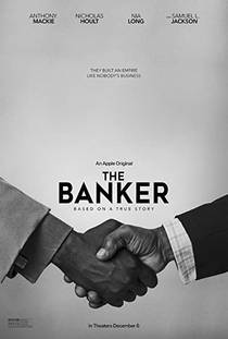 Picture of a movie: The Banker