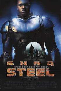 Picture of a movie: Steel